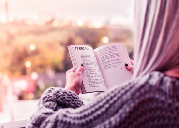 Výběr knih pro kreativce